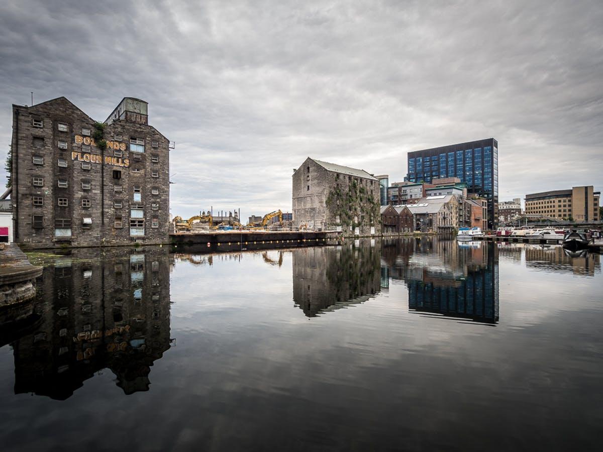 Bolands Quay