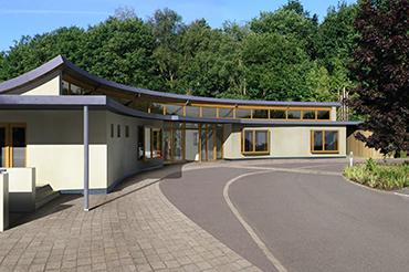White-Lodge- Centre