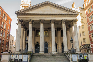 St-George's-Church-Bloomsbury