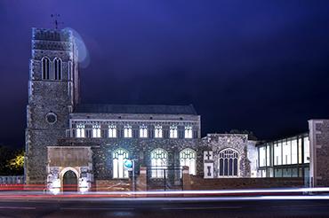 St-Mary's-Quay-Church