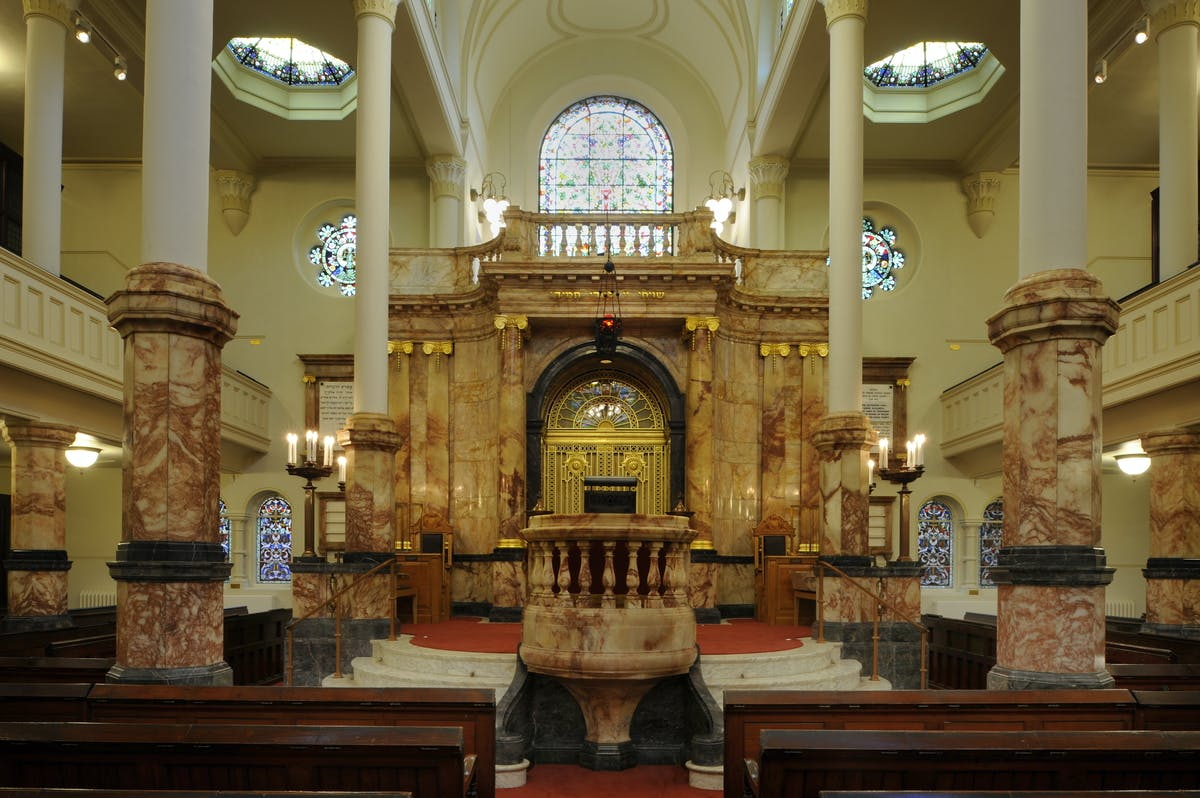 West Hampstead Synagogue
