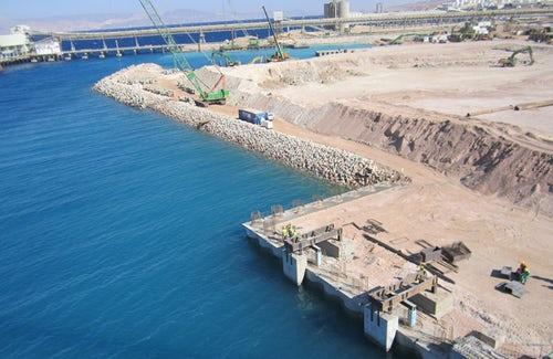 Aqaba New Port