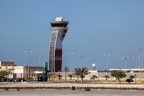 Bahrain International Airport - Access Improvement Scheme