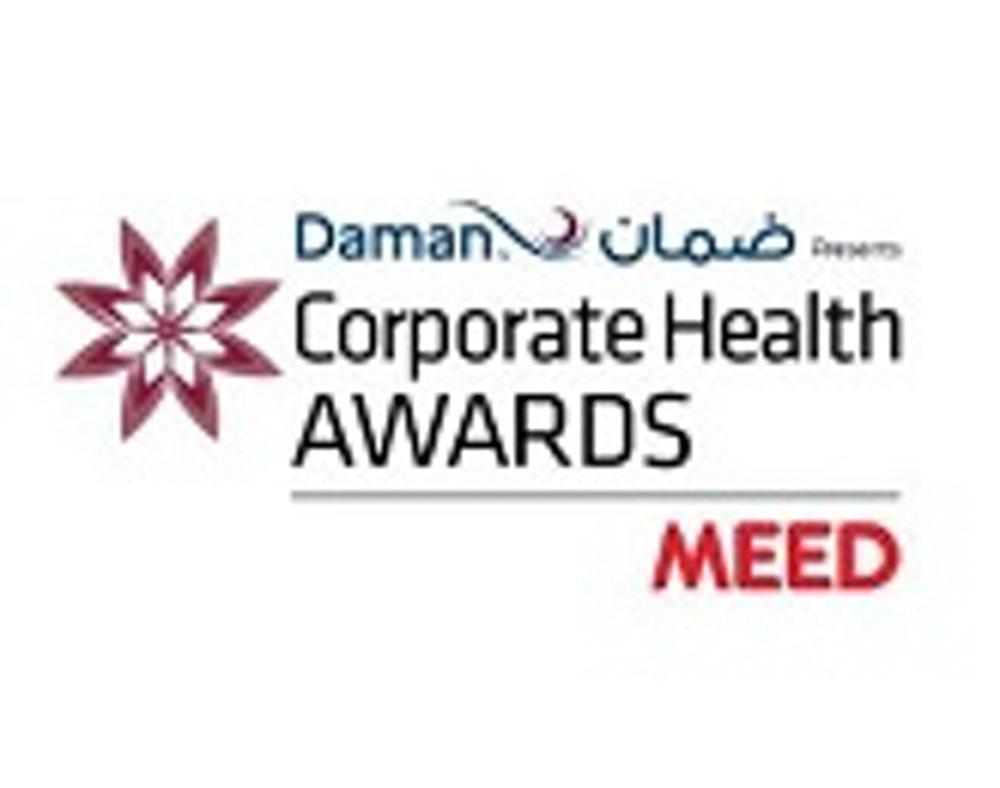 Corporate Health Awards