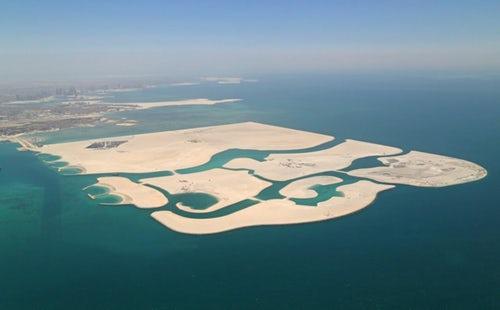 Diyar Al Muharraq – Fish Farm