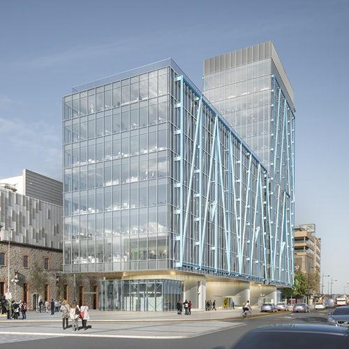 EXO Building