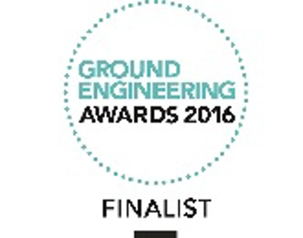 Ground Engineering