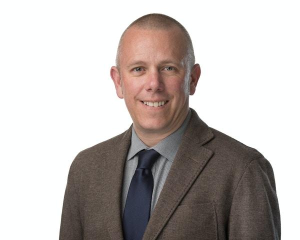 Graham Whelan