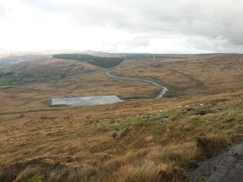 Grousemount Wind Farm