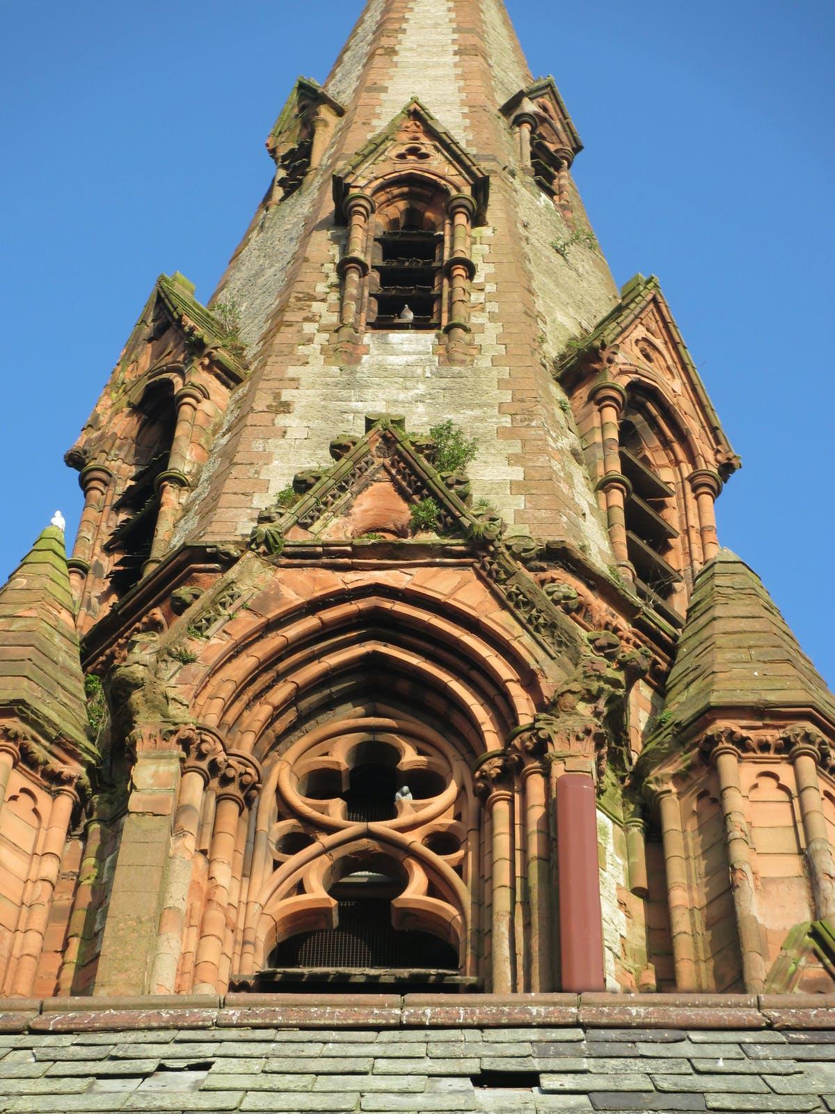 Carlisle Memorial Church