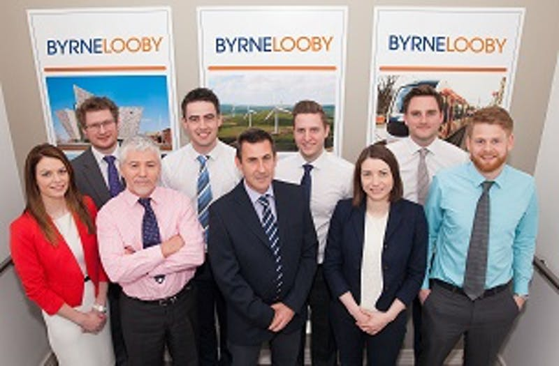 Danny Glynn, Director of the ByrneLooby Belfast office, discusses the company culture and his experience in setting up a Business Unit