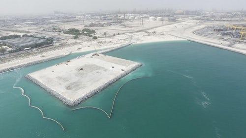 Jebel Ali Landfill