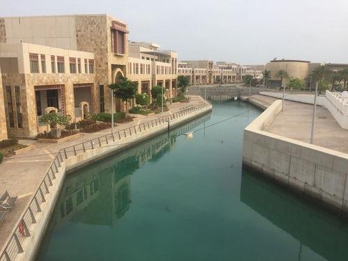 KAUST University