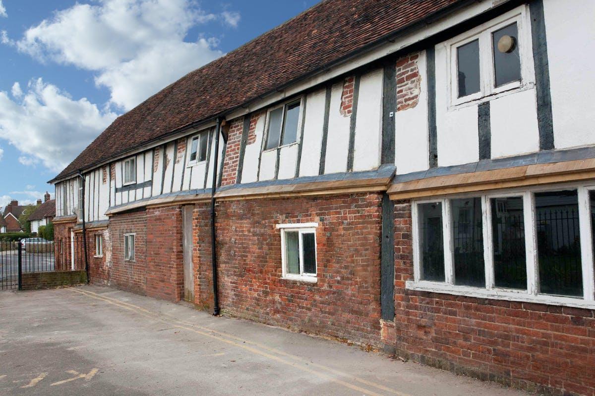 The Maltings, Thomas Alleyne School