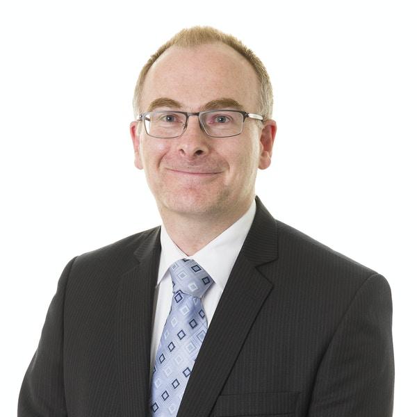 Martin Neary