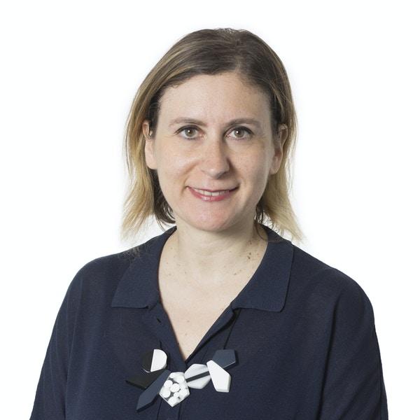 Tiziana Meciani