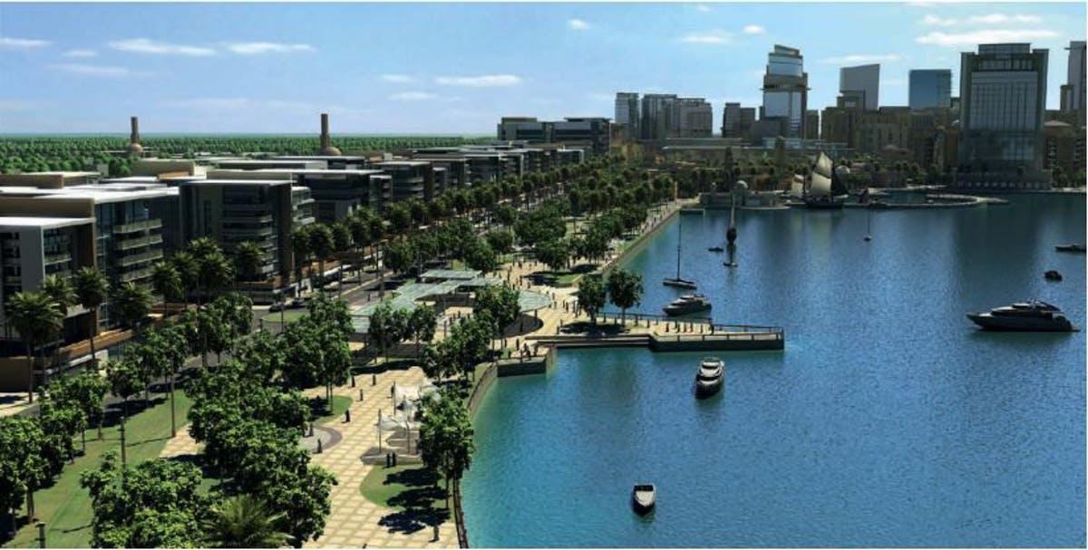 waterfront-development