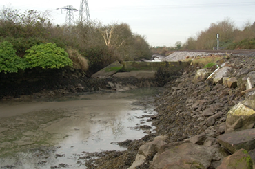 Courtstown Surface Water Drainage Study-1