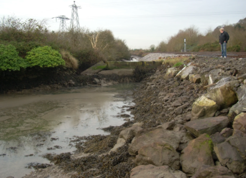 Courtstown Surface Water Drainage Study