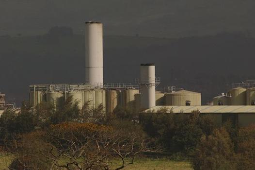 Cheddleton Renewable Energy Facility