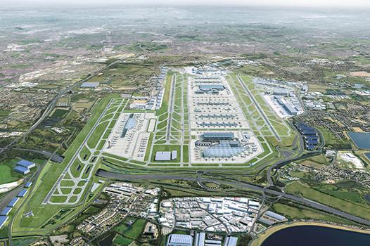 Heathrow Expansion 2