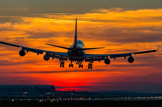Heathrow Expansion 3
