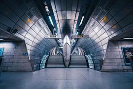 Underground Space