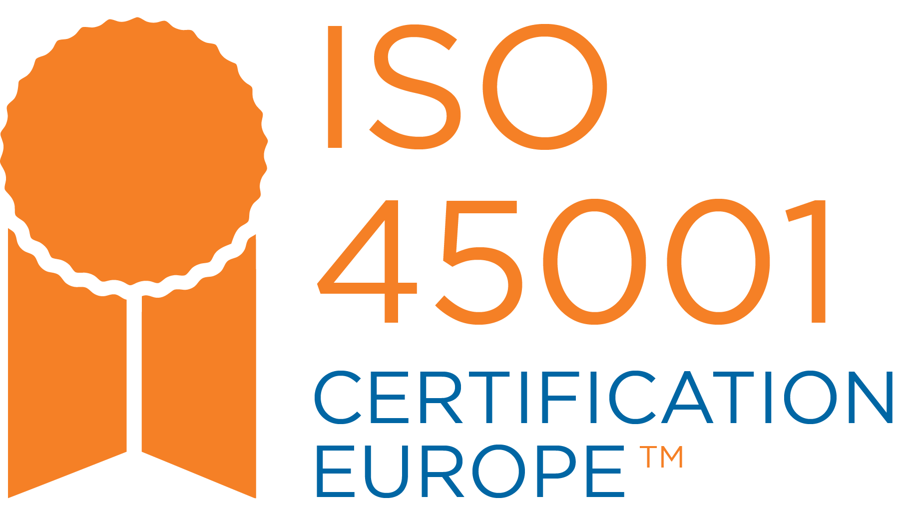 ISO 45001-100