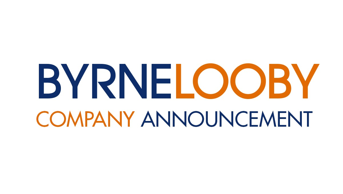 ByrneLooby announces that MDS BIM has joined the ByrneLooby Group.