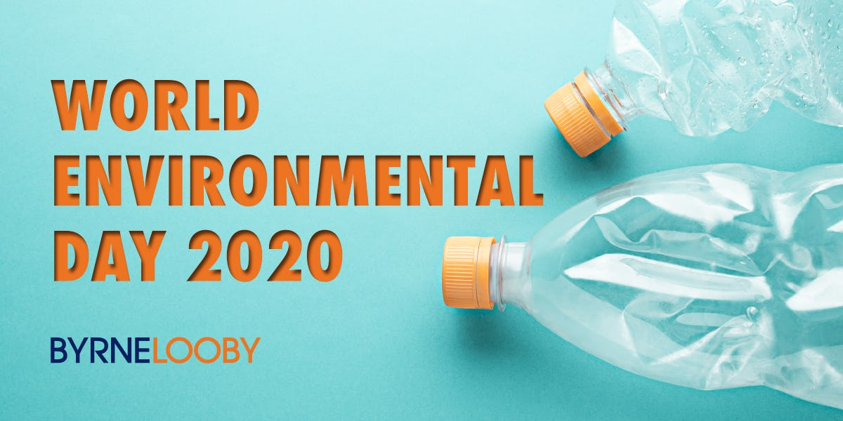 World Environmental Day 2020 Challenge