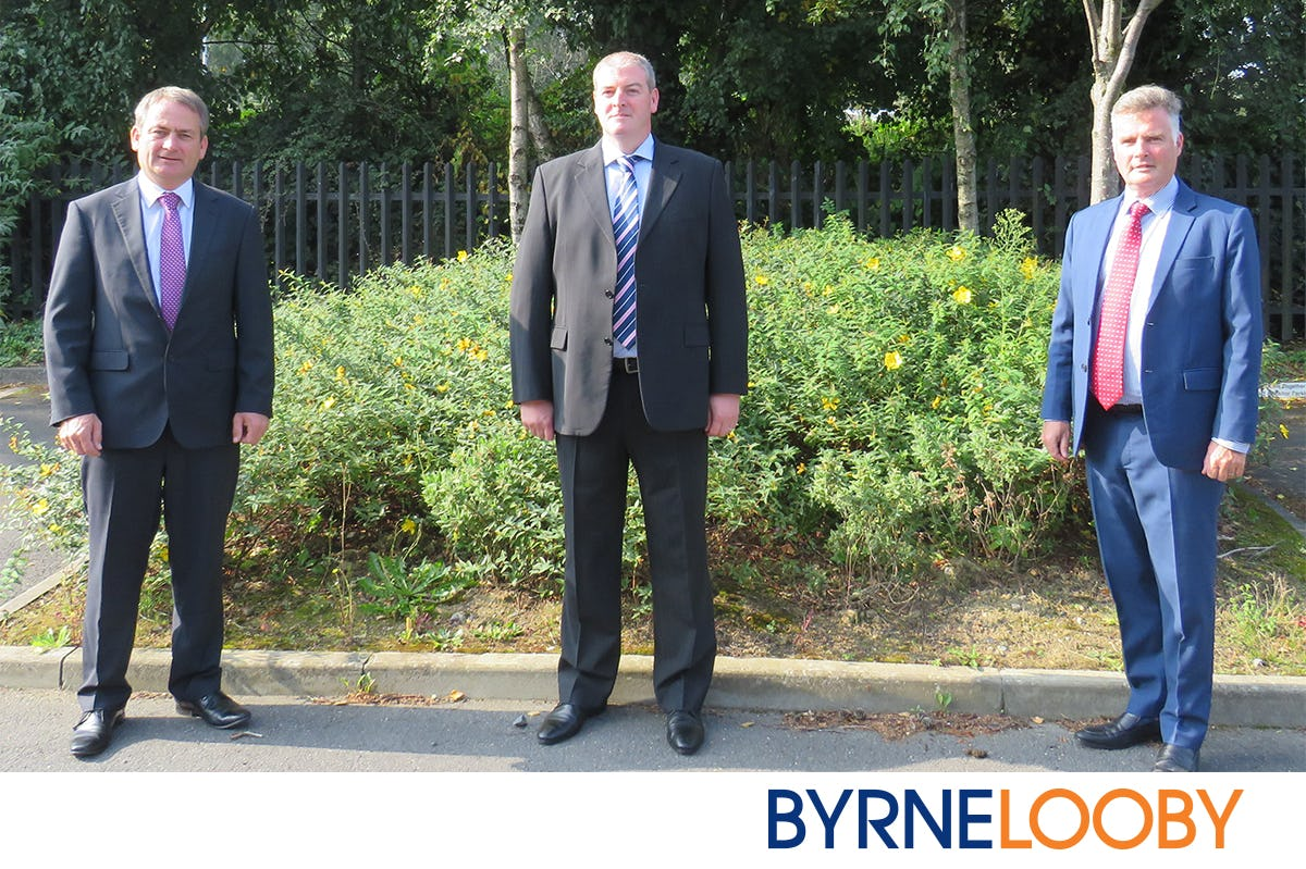 CUTHBERT ENVIRONMENTAL HAS JOINED THE BYRNELOOBY GROUP