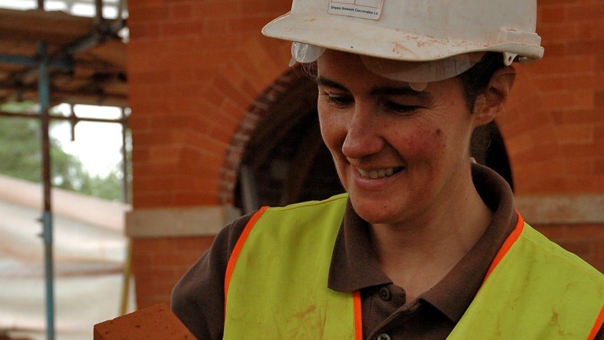 The Repair Of Historic Brickwork - ByrneLooby International Engineering Design Consultancy