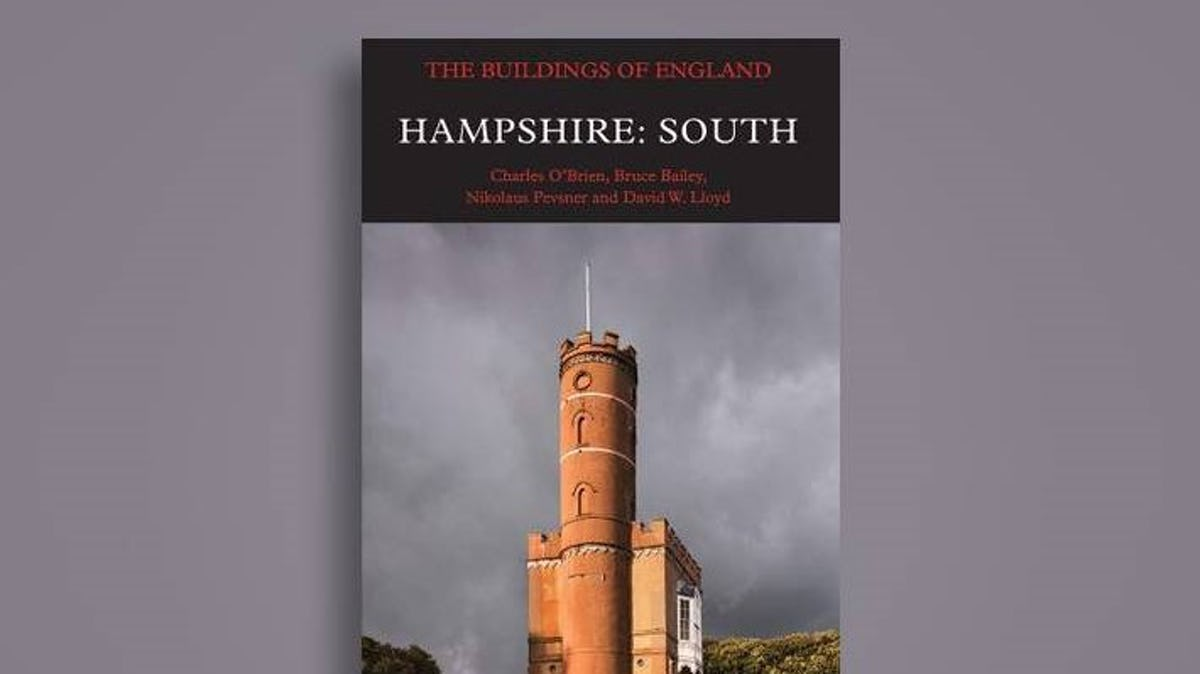The Greatest Treasury Of English Architecture Ever Compiled - ByrneLooby International Engineering Design Consultancy