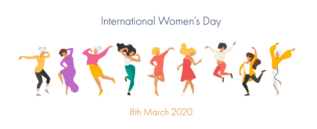 Happy International Women's Day 2020! - ByrneLooby International Engineering Design Consultancy