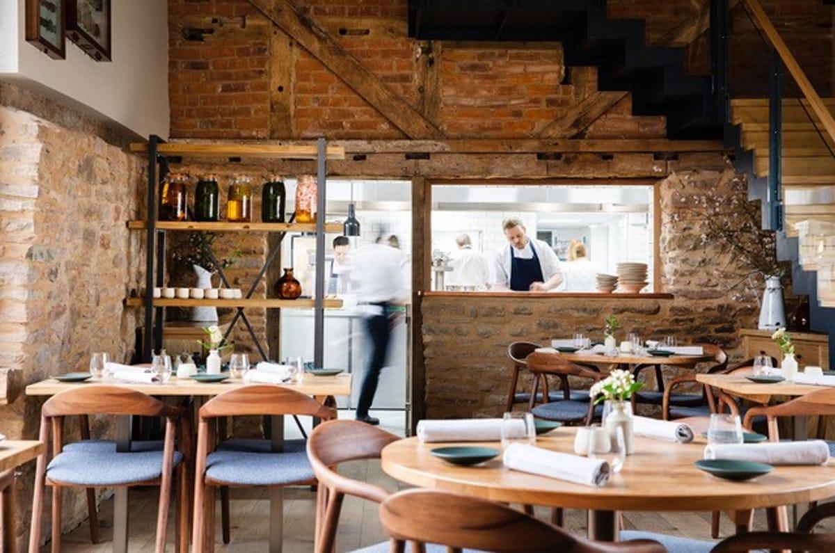 Penson's Restaurant Opening - ByrneLooby International Engineering Design Consultancy