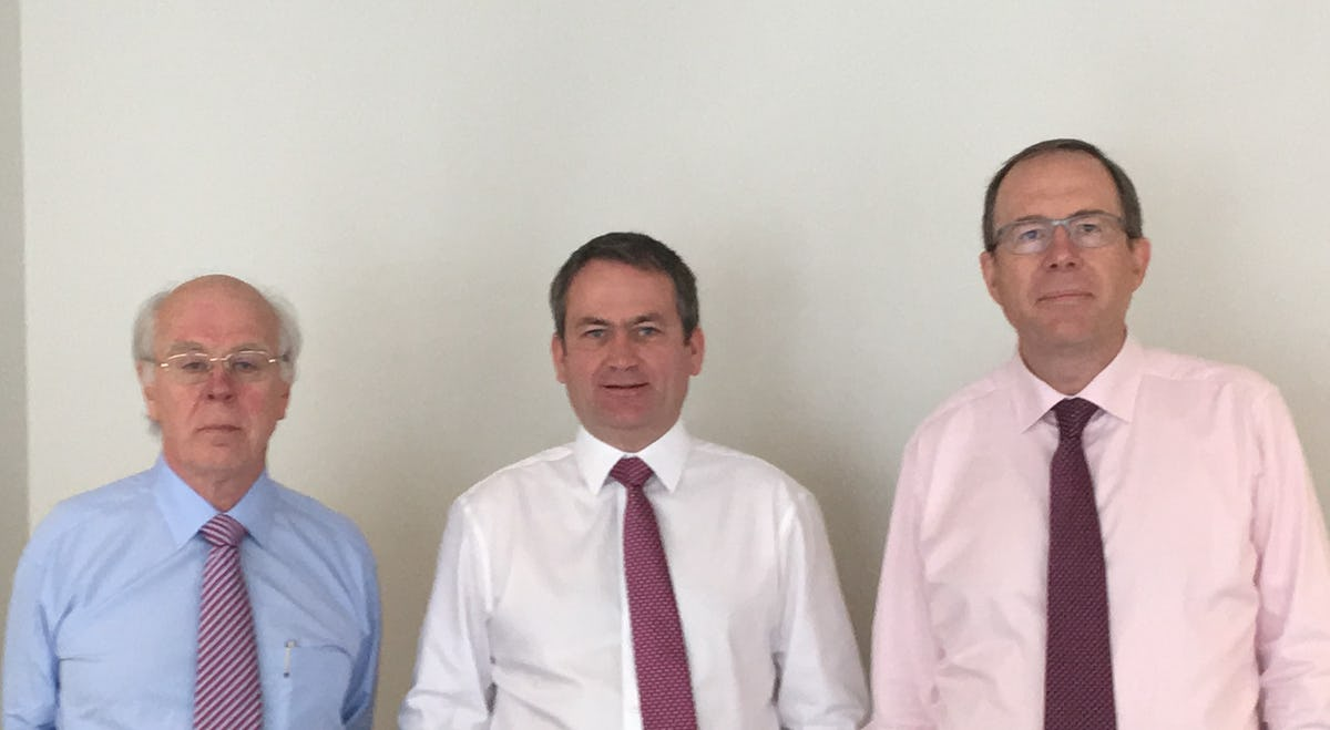 ByrneLooby Acquires Sinclair Johnston & Partners - ByrneLooby International Engineering Design Consultancy
