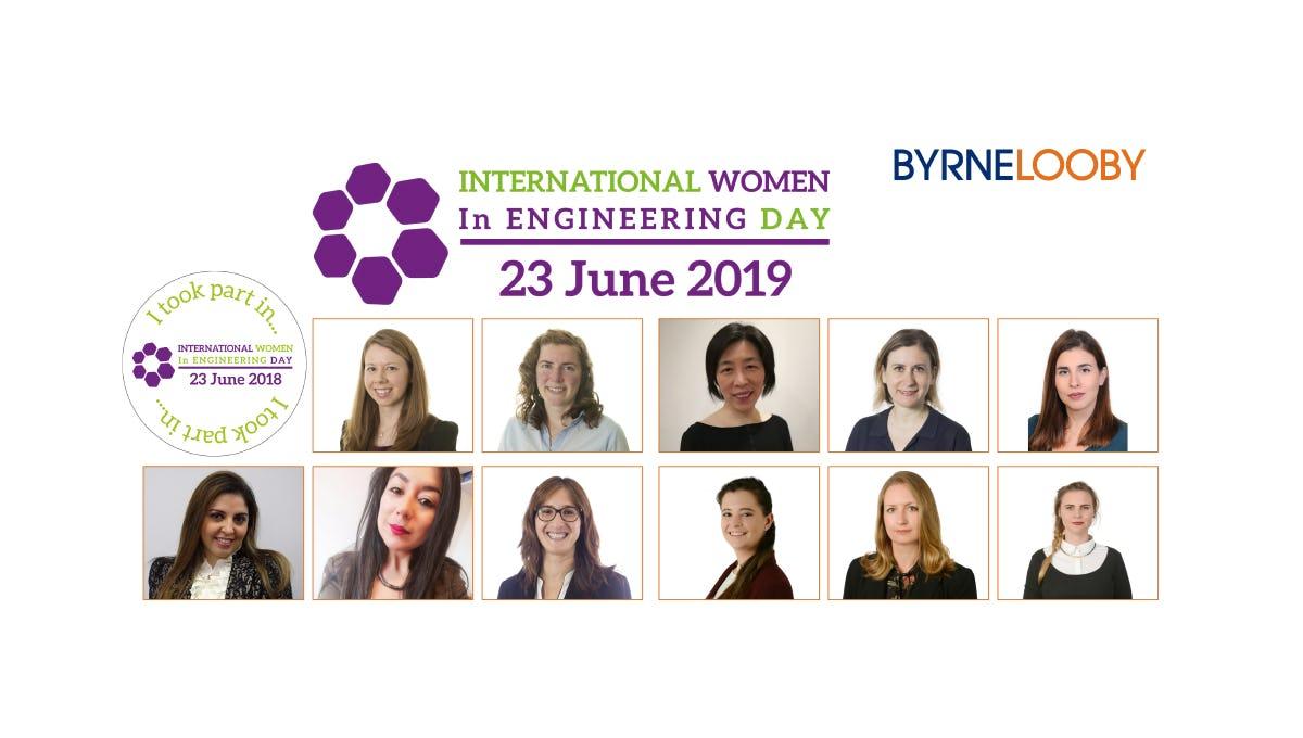 International Women In Engineering Day 2019