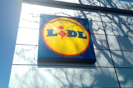 Lidl Newbridge Distribution Centre (DC) 1