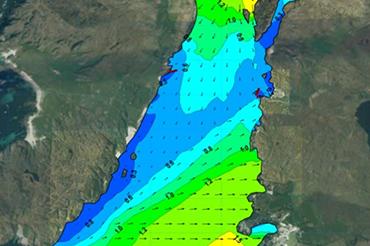 Coastal Modelling 1