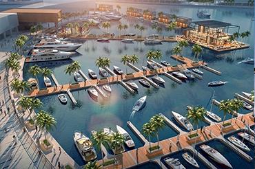 Marinas and Waterfronts