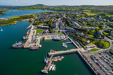 Ports & Harbours 1