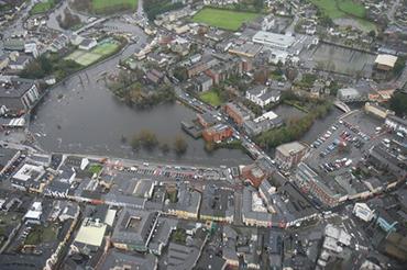 River Fergus Ennis - Flood scheme