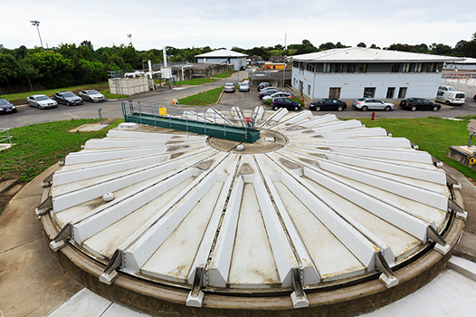 Swords Wastewater Treatment Plant Phase 2A Expansion 1