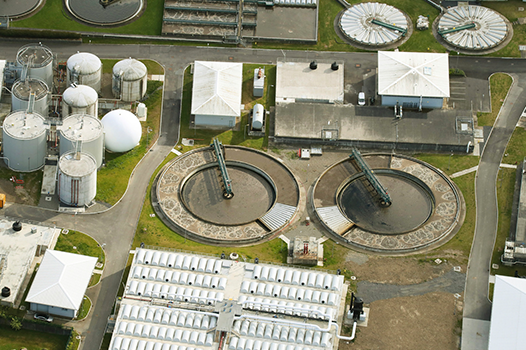 Swords Wastewater Treatment Plant -Phase 2A Expansion
