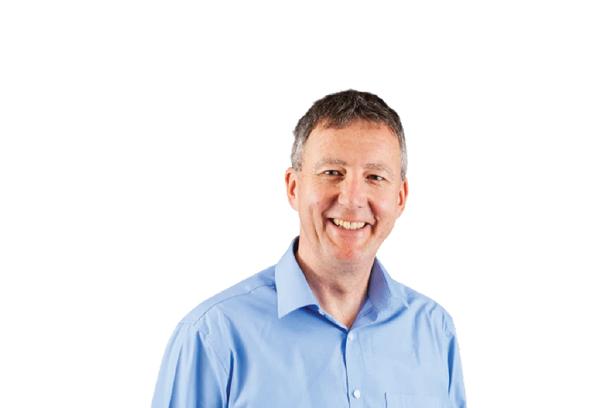 Jim Waterworth