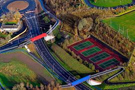 Development Infrastructure