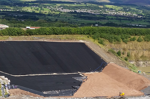 Whinney Hill Landfill