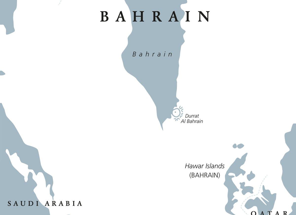 Hawar Island Submarine Cable
