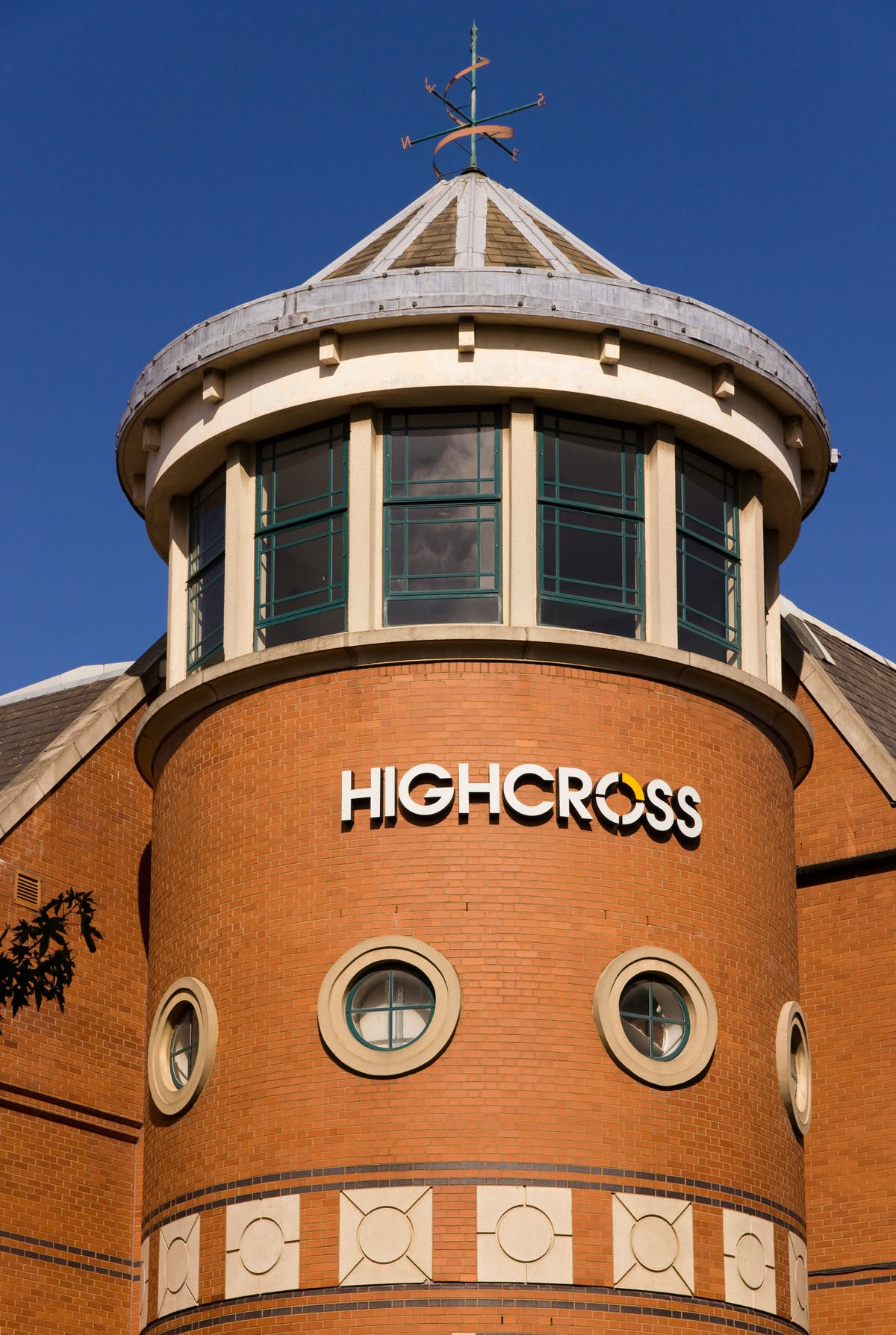Highcross Shopping Centre