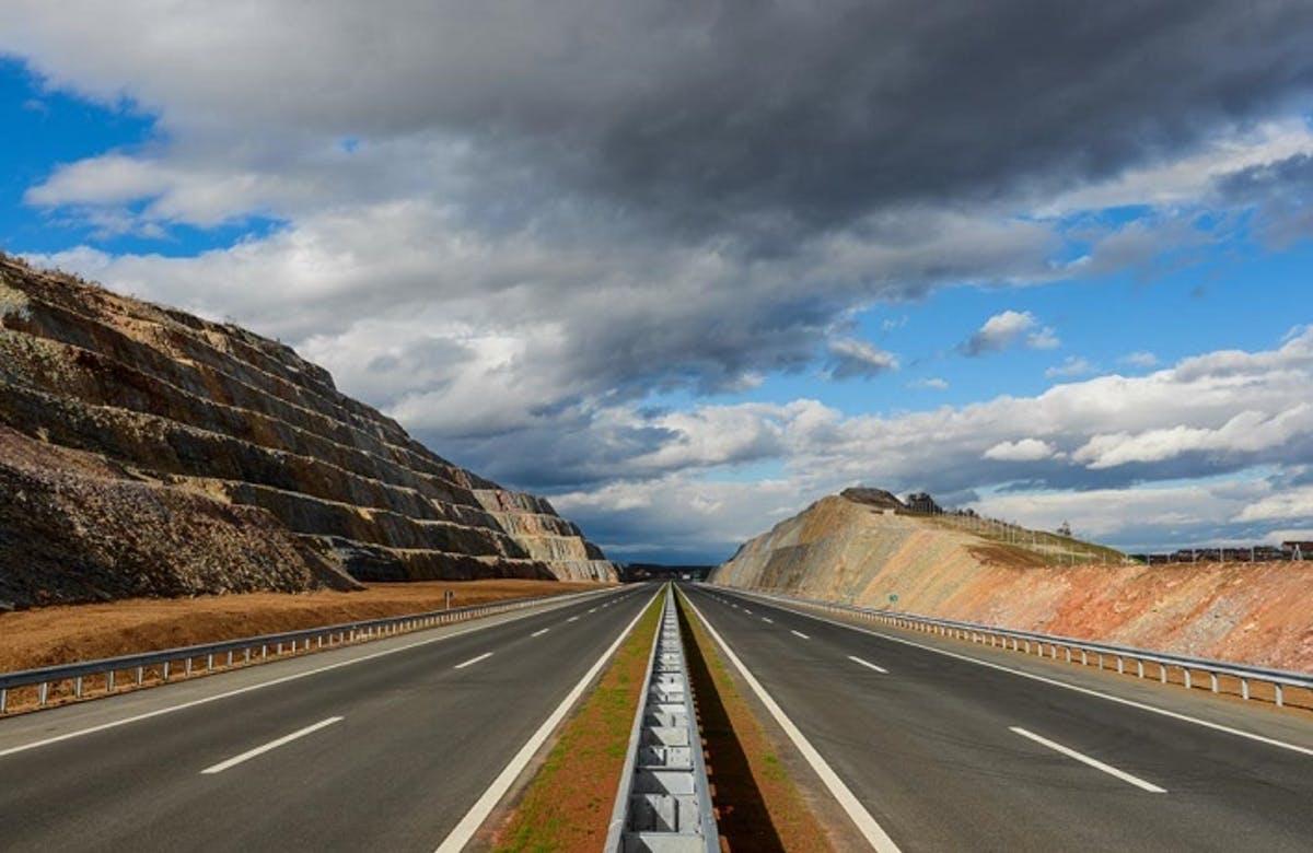 Route 7 Motorway